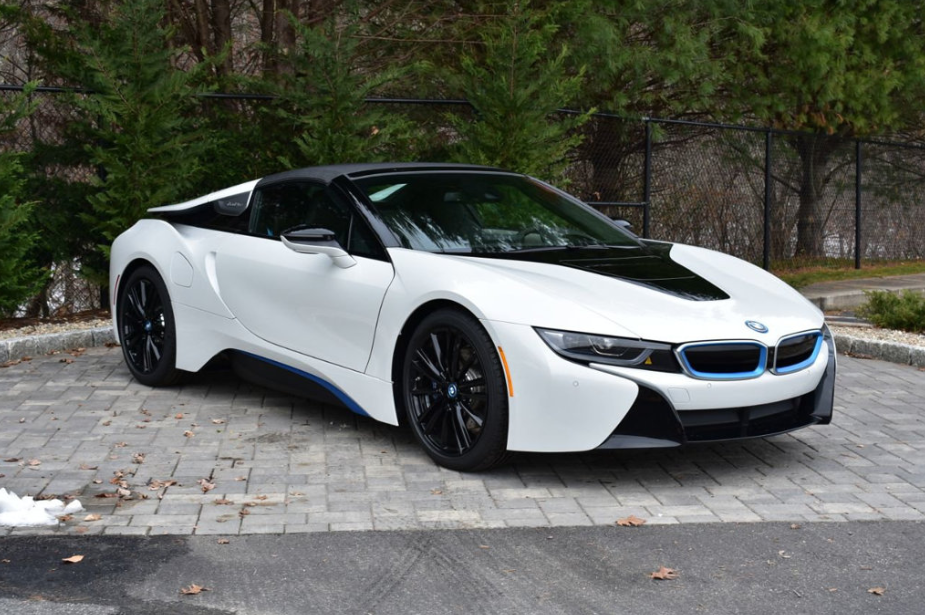 22 The Best Bmw I8 2020 Price And Review