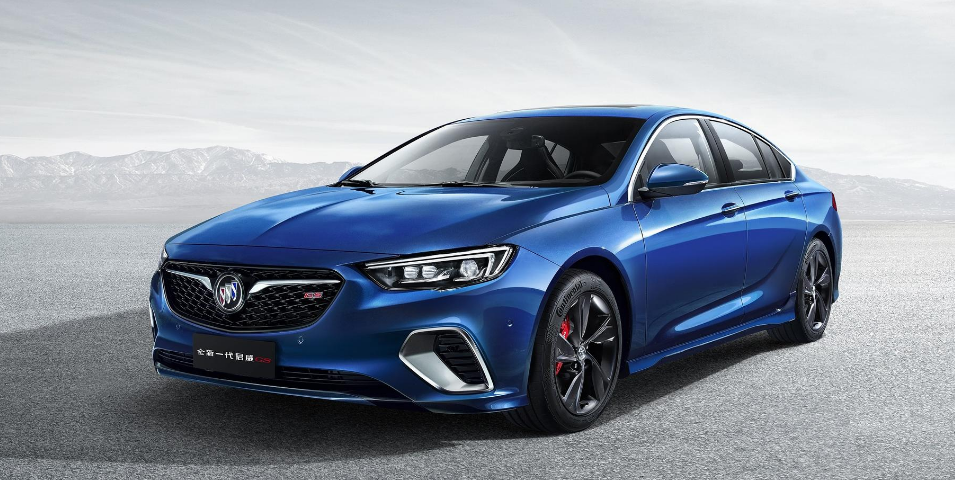 22 The Best Buick Regal 2020 Picture