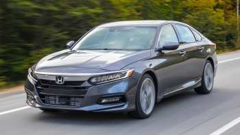22 The Best Honda Accord 2020 Changes Pictures