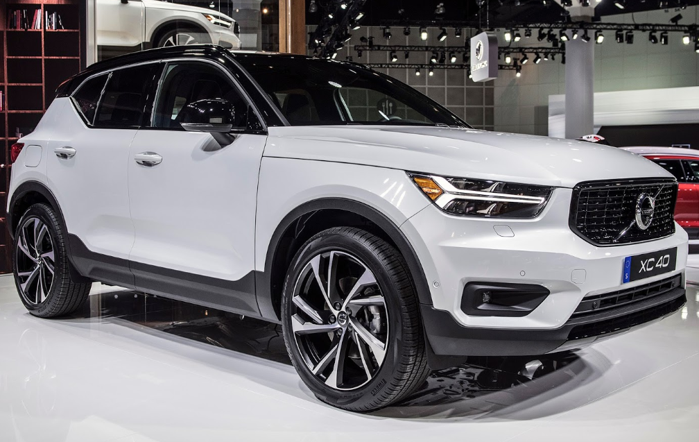 22 The Best When Will 2020 Volvo Xc40 Be Available New Concept