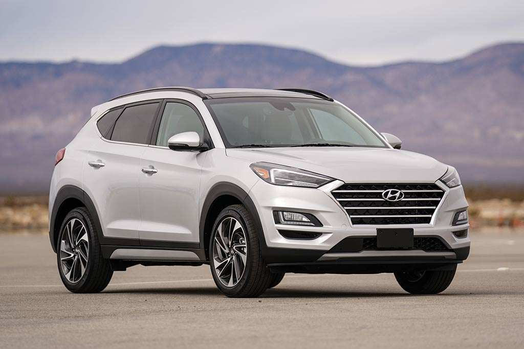 22 The Hyundai Tucson 2020 Review Price