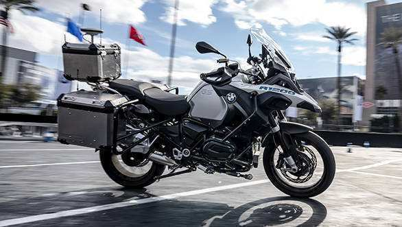 23 A 2019 Bmw Gs Review And Release Date