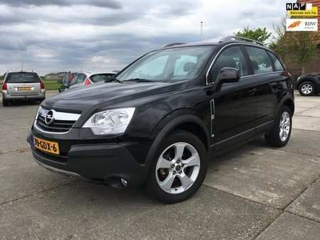 23 A Opel 4X4 2019 New Model And Performance