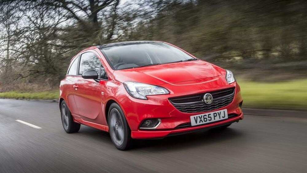 23 A Opel Will Launch Corsa Ev In 2020 Performance