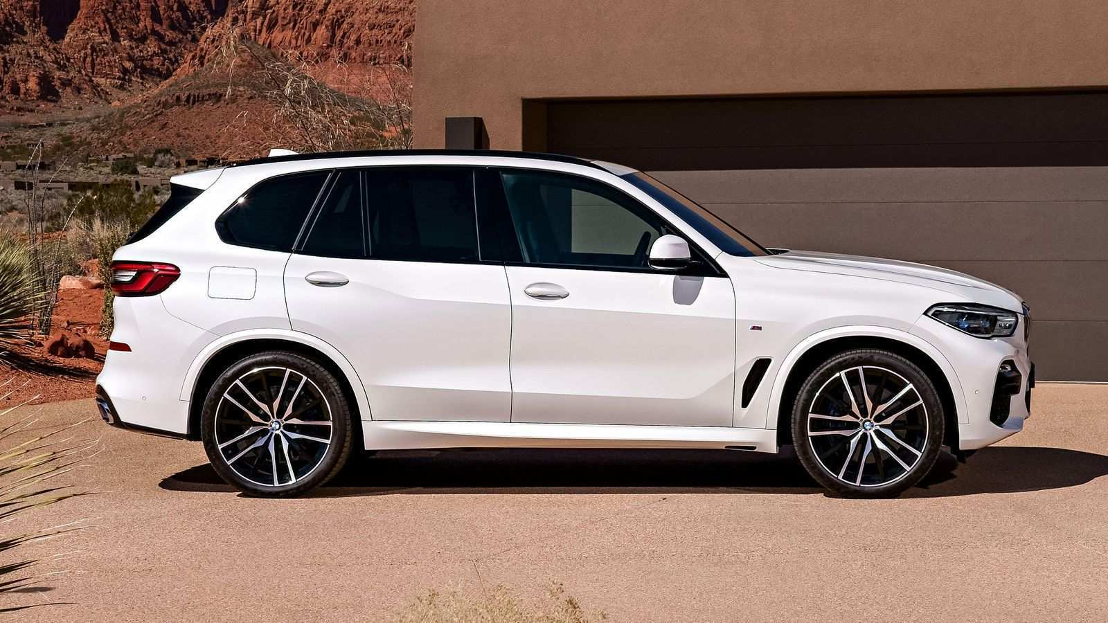 23 All New 2019 Bmw Suv Review