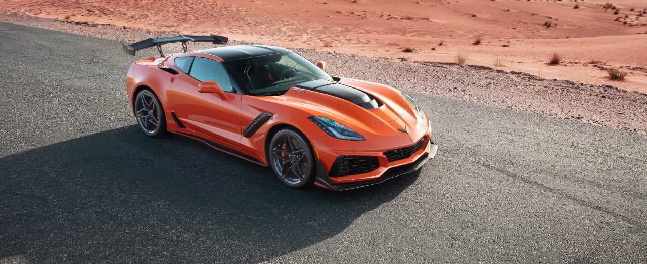 23 All New 2019 Chevrolet Corvette Zr1 Review