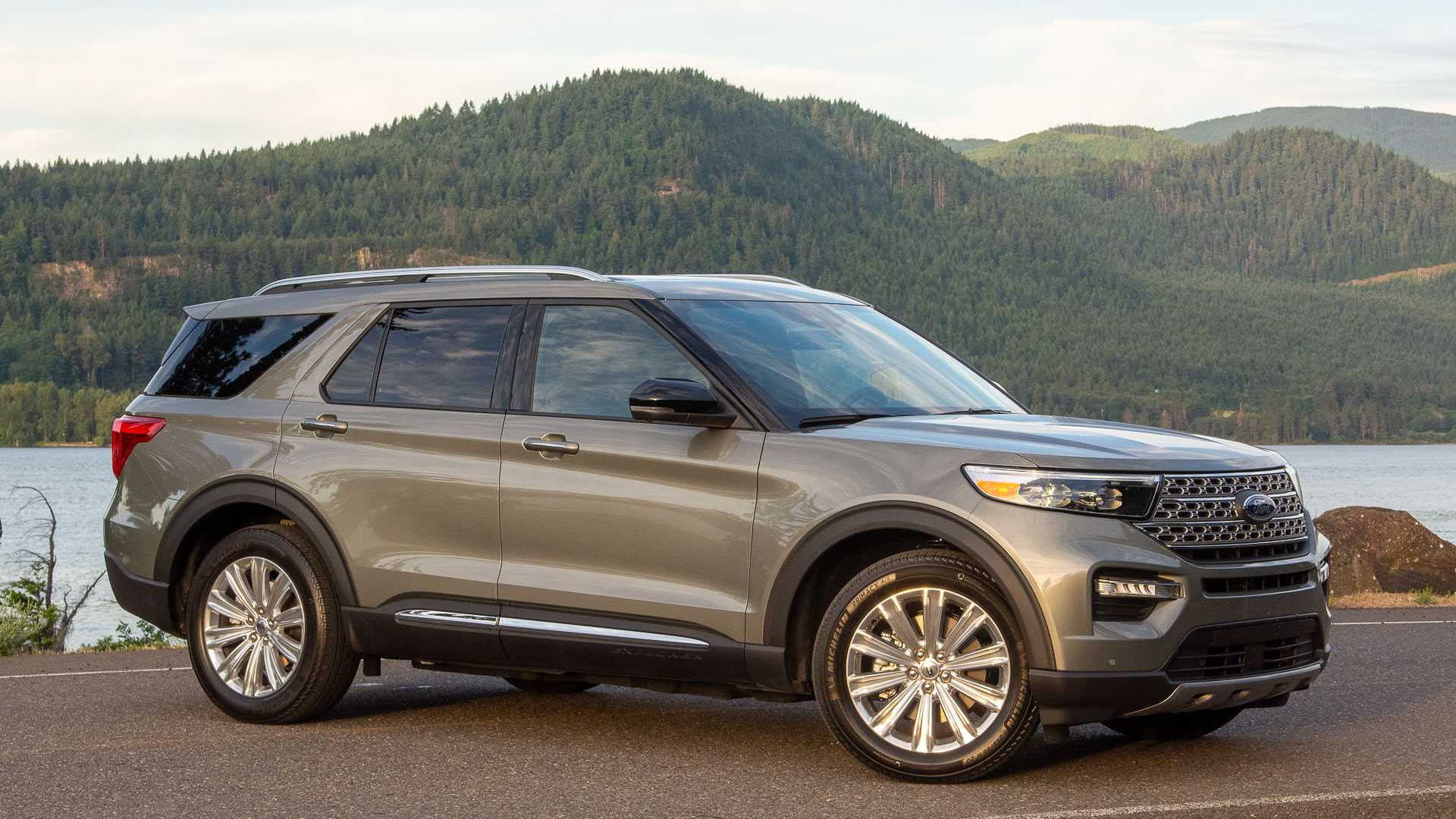 23 All New 2020 Ford Explorer Availability Spesification