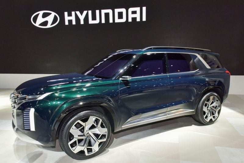 23 All New Hyundai Concept 2020 Photos