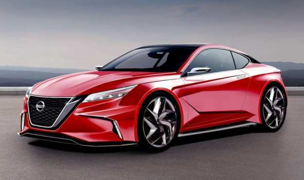 23 All New Nissan Silvia 2020 Release Date And Concept