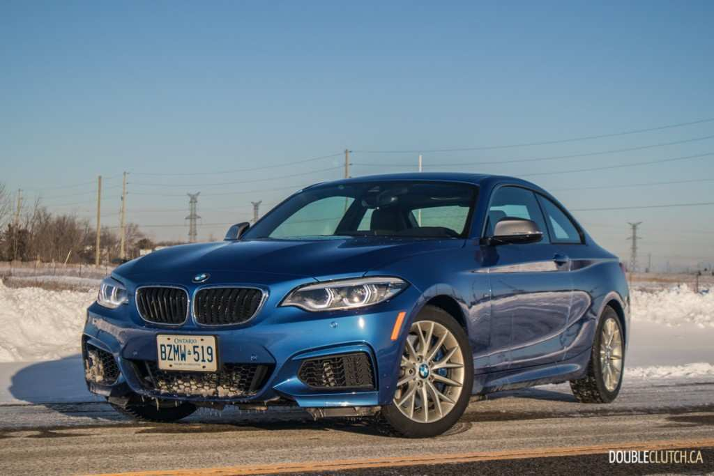 23 Best 2019 Bmw 240I Price Design And Review