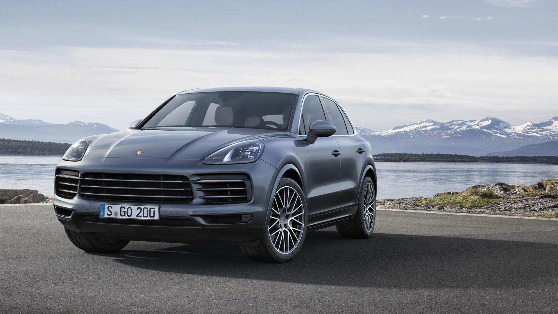 23 Best 2019 Porsche Build New Review