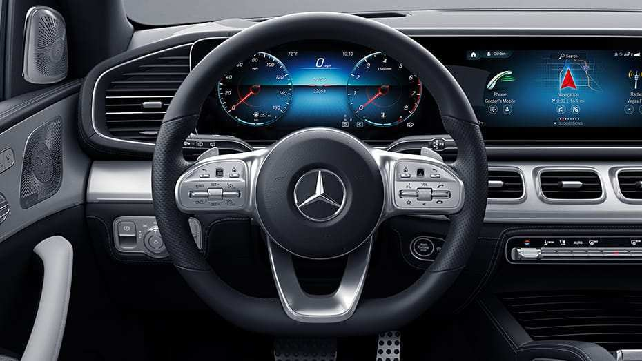 23 Best 2020 Mercedes Gle Photos
