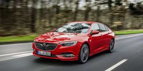 23 Best Yeni Opel Insignia 2020 Model