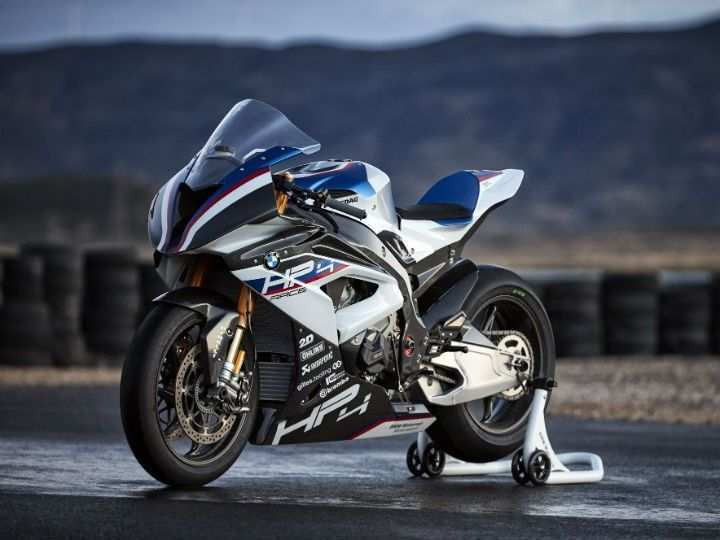 23 New 2019 Bmw Hp4 Rumors