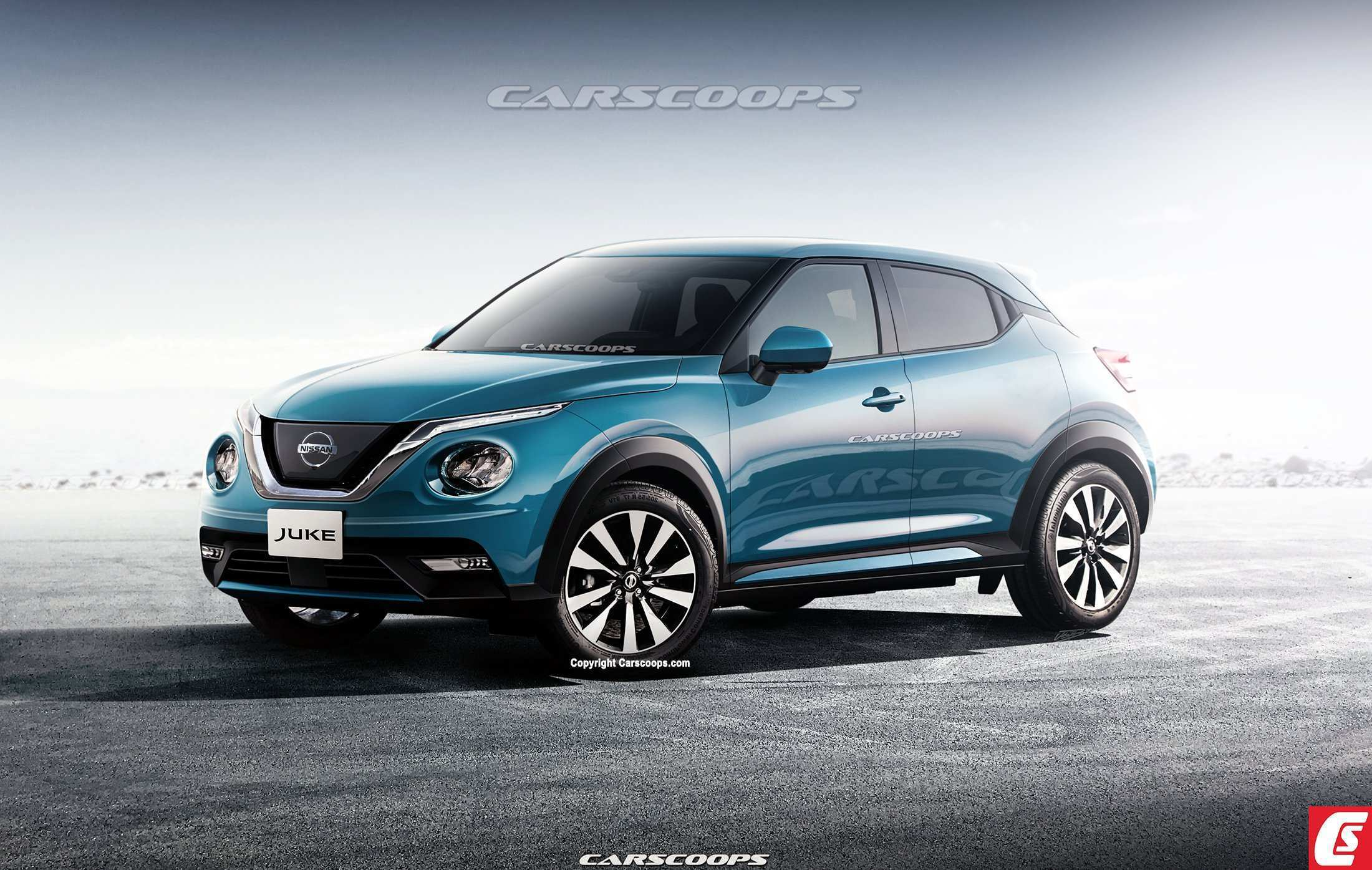 23 New 2020 Nissan Juke Usa Specs And Review