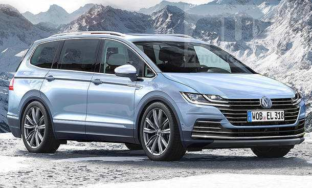 23 New Future Volkswagen 2020 Price Design And Review