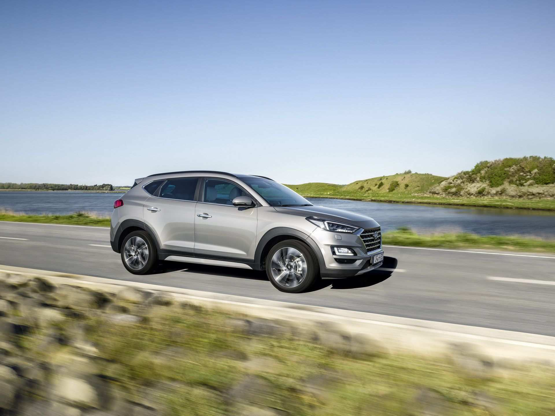 23 New Hyundai Tucson N Line 2020 Price And Review