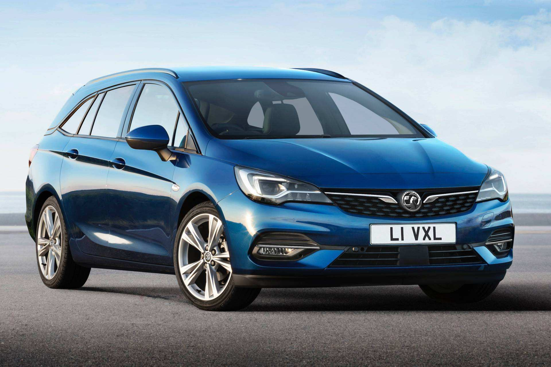 23 New Opel Astra 2020 New Concept