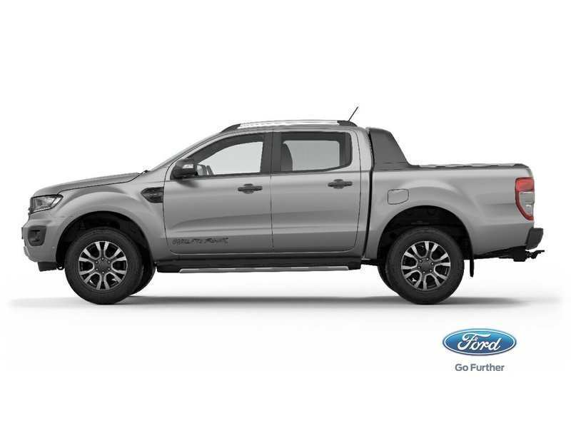 23 The 2019 Ford Ranger Aluminum Reviews