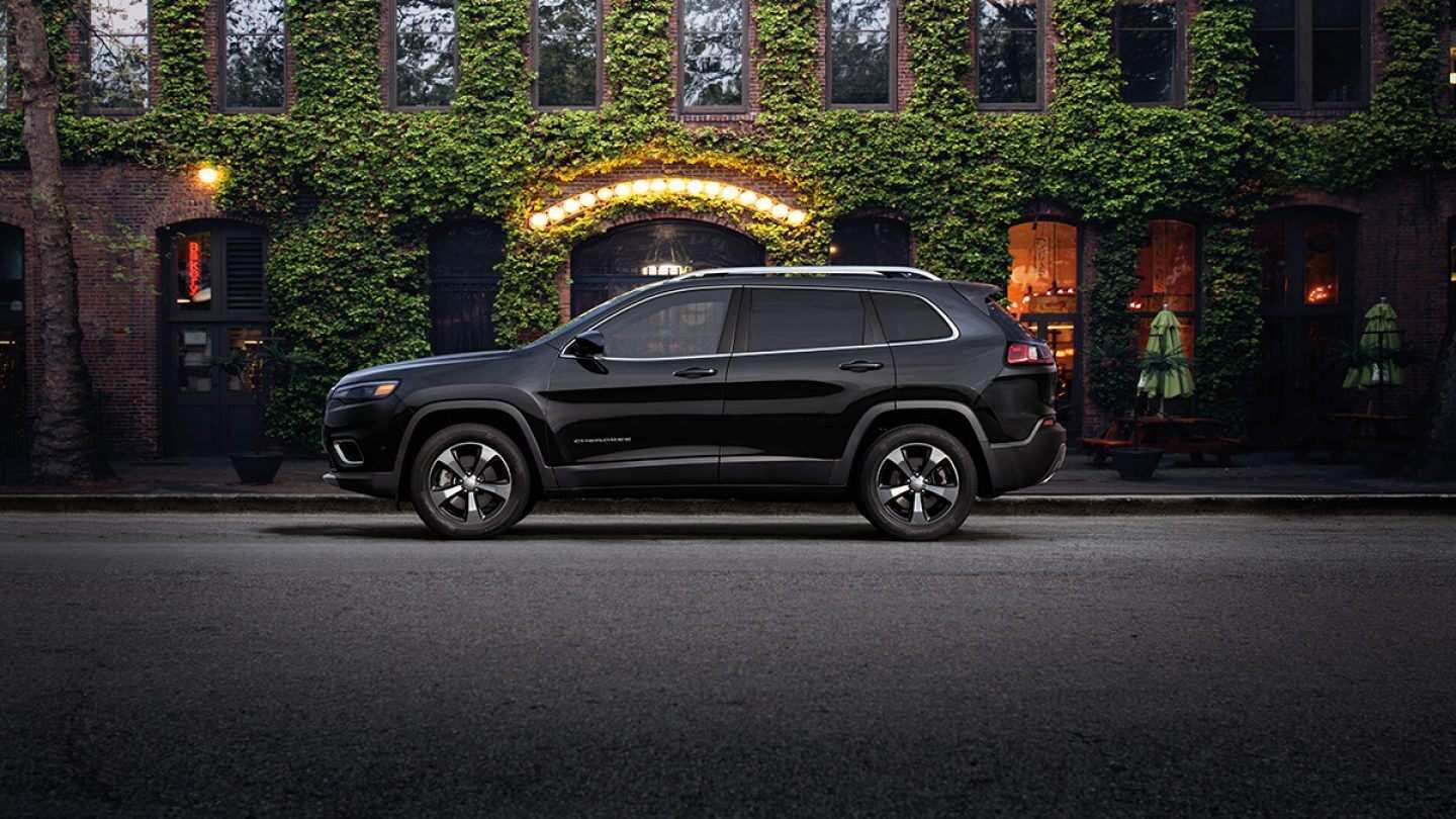 23 The 2019 Jeep Latitude Research New