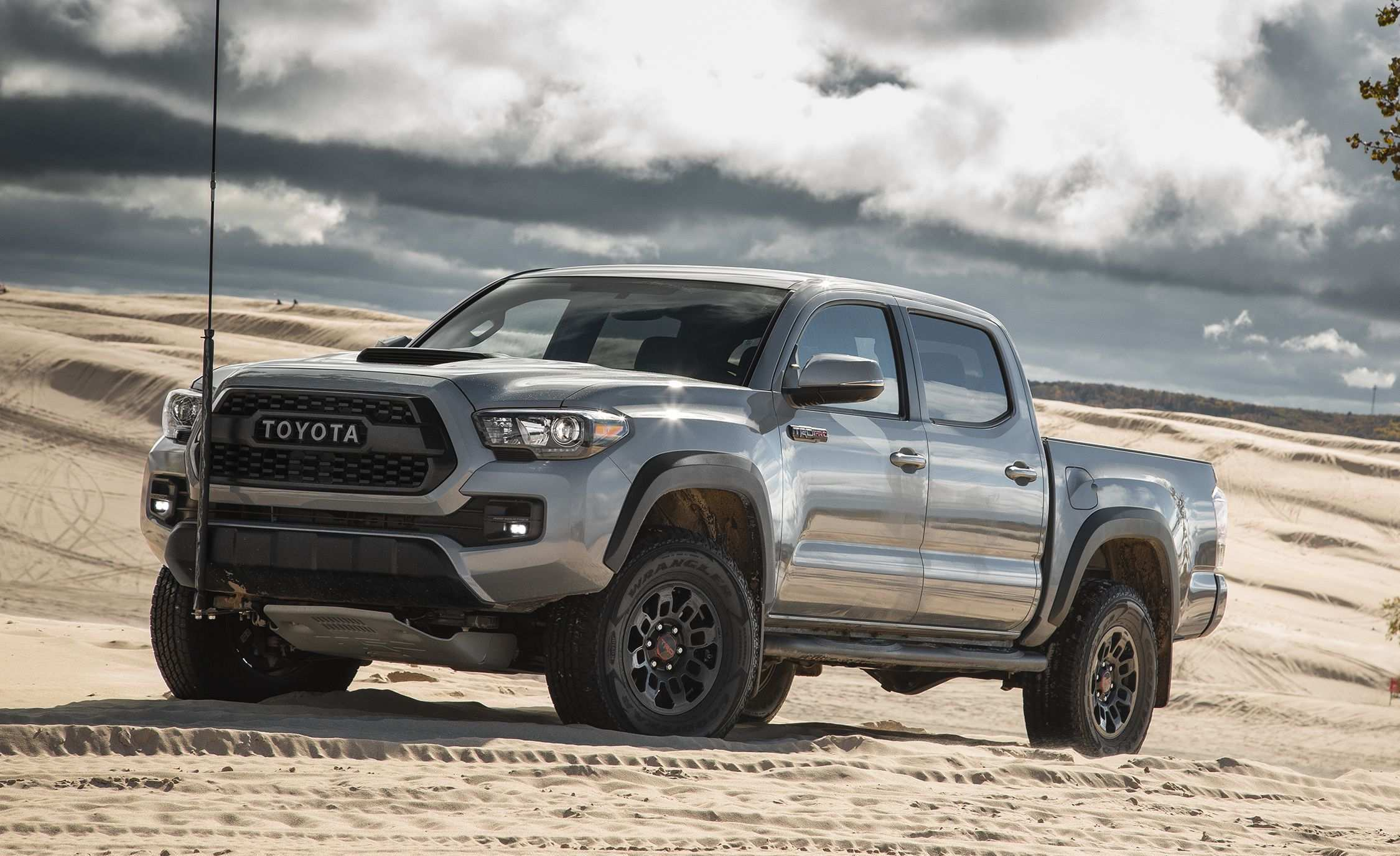 23 The 2019 Toyota Tacoma News Price And Release Date
