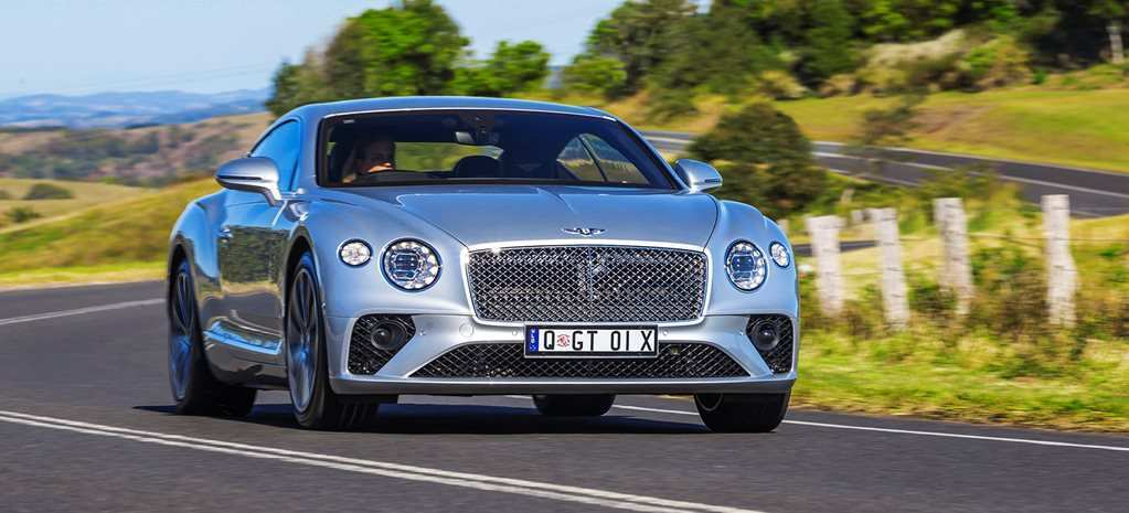 23 The Best 2019 Bentley Continental Prices