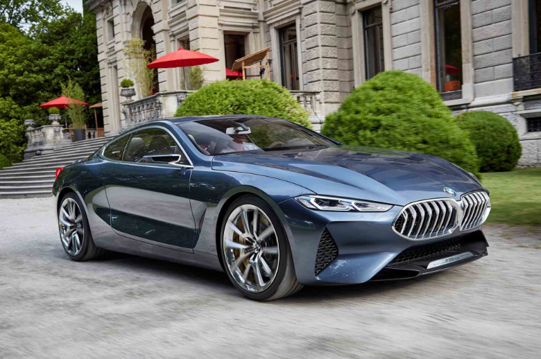 23 The Best 2019 Bmw 8 Series Review New Review