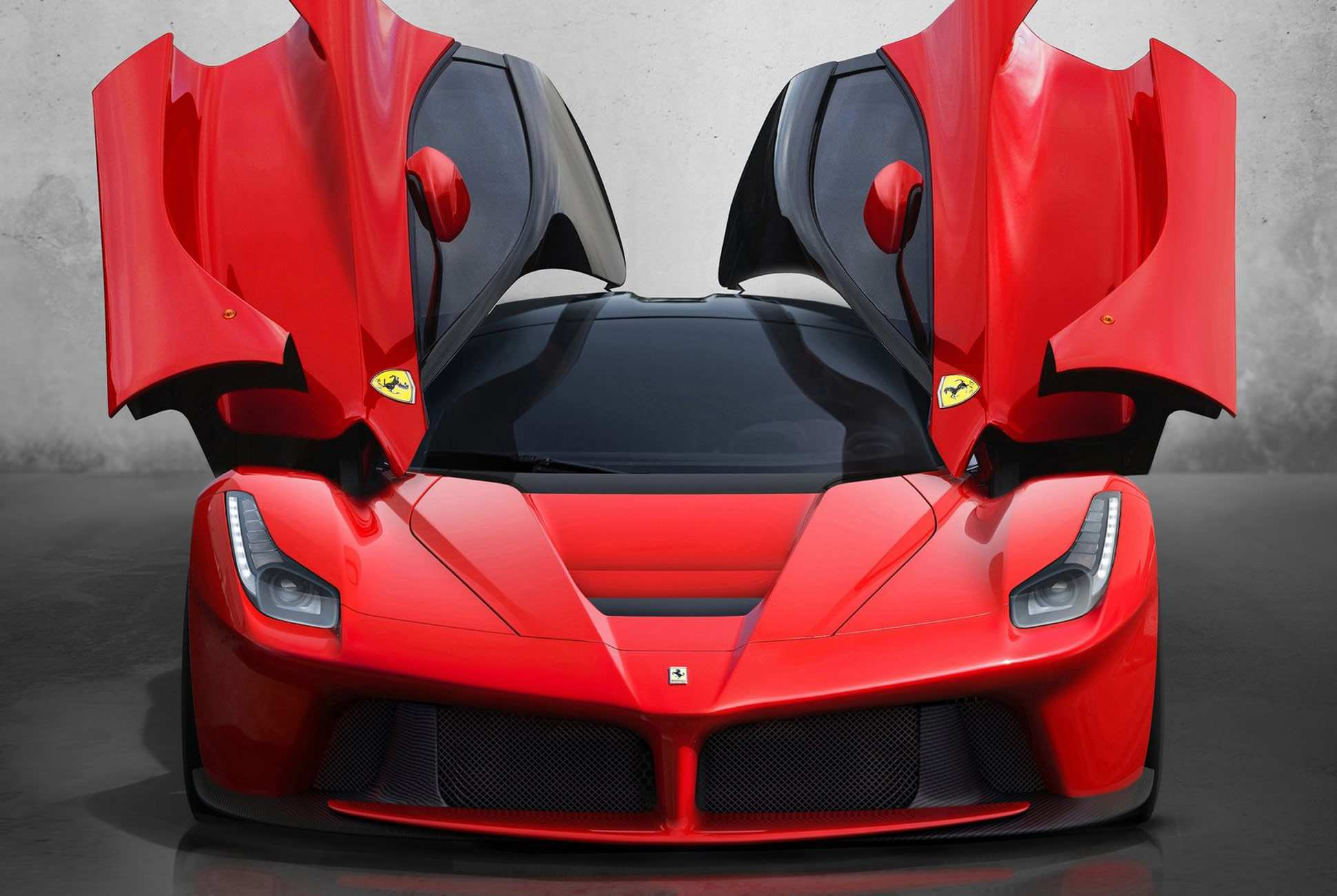 23 The Best 2019 Ferrari Hybrid Pictures