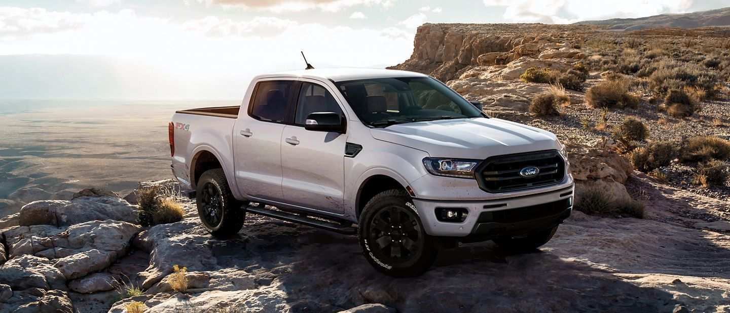 23 The Best 2019 Ford Ranger Usa Price Images