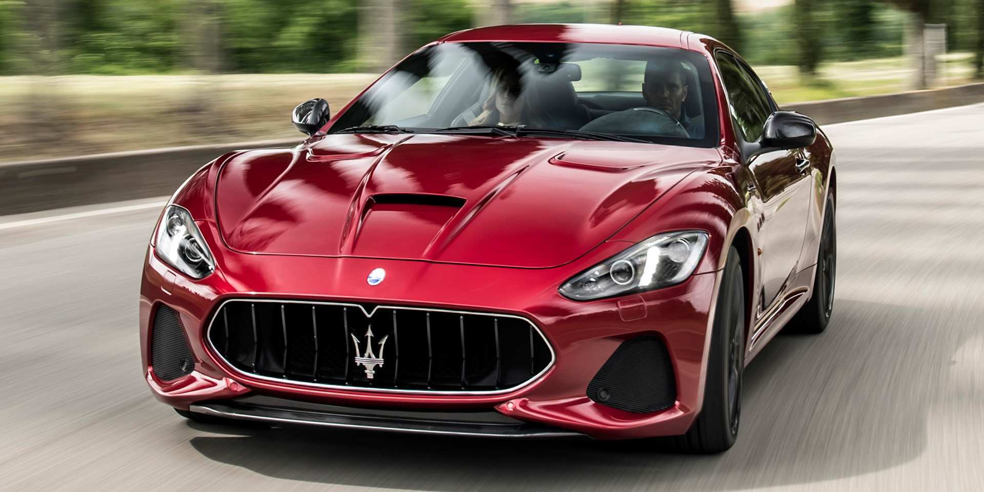 23 The Best 2019 Maserati Gt Ratings