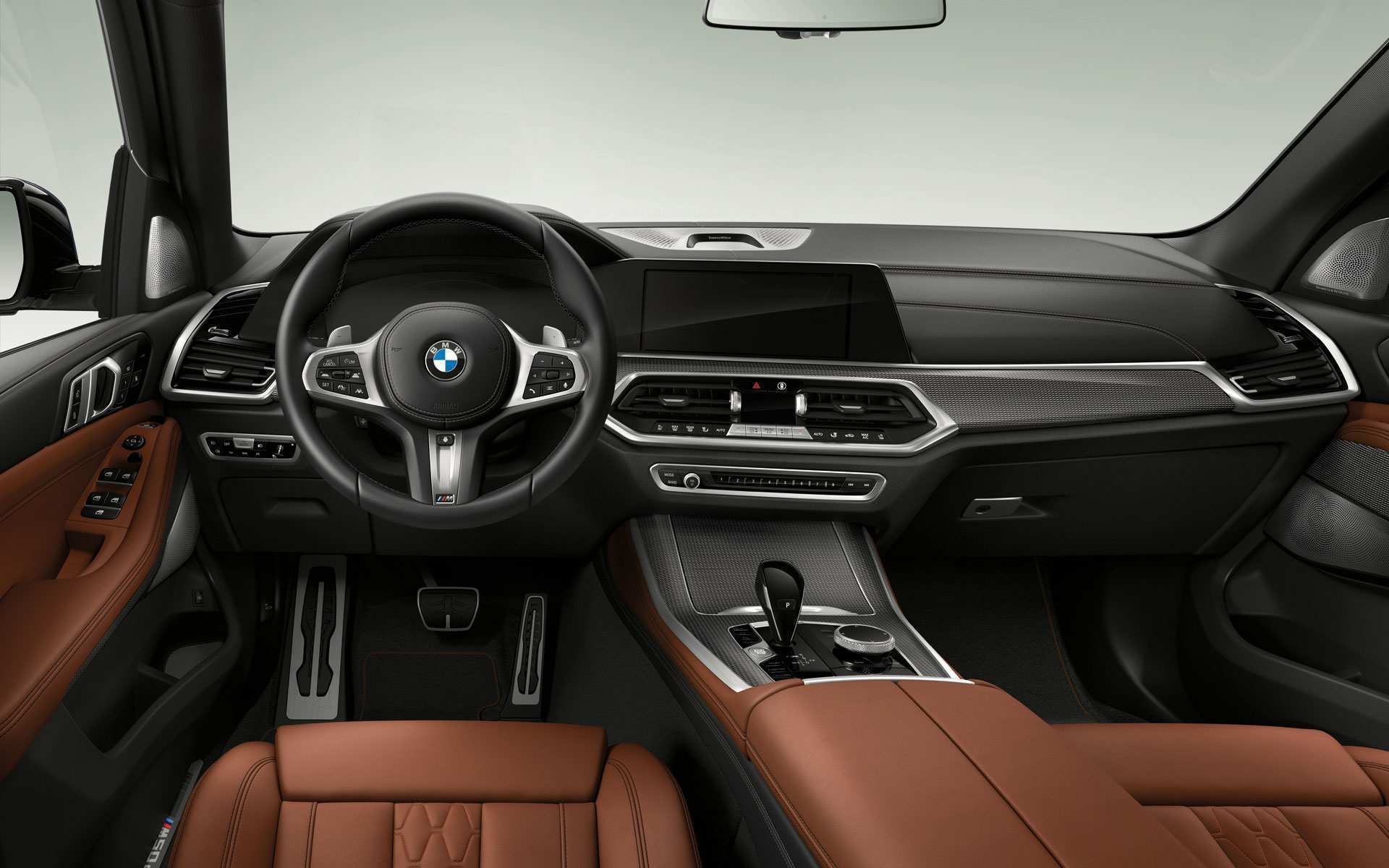 23 The Best 2020 Bmw X5 Interior Release
