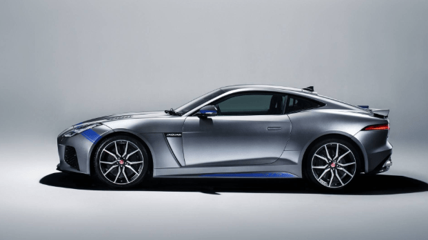 23 The Best 2020 Jaguar F Type Price Performance And New Engine