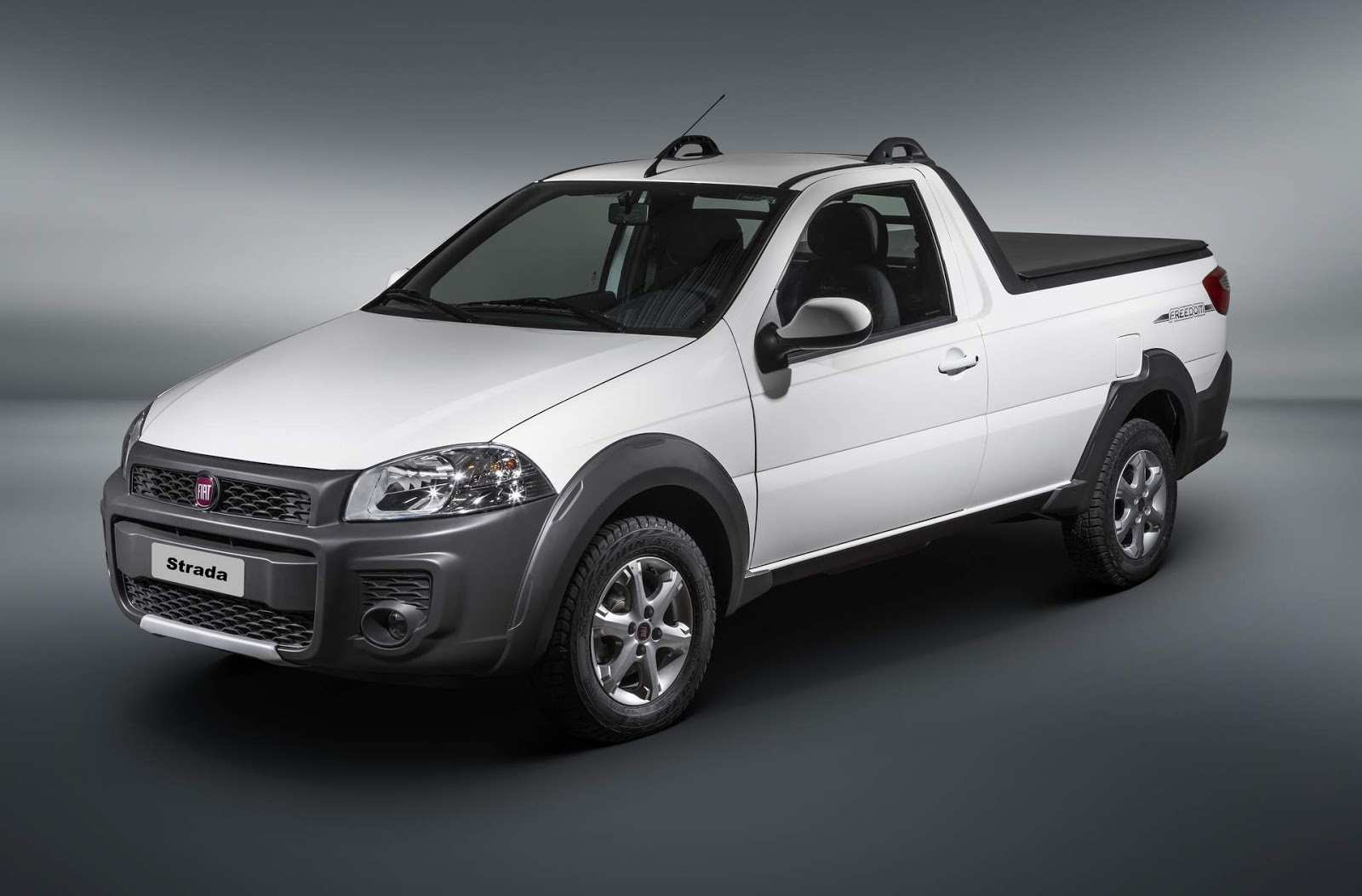23 The Best Fiat Strada 2019 2 Redesign And Review