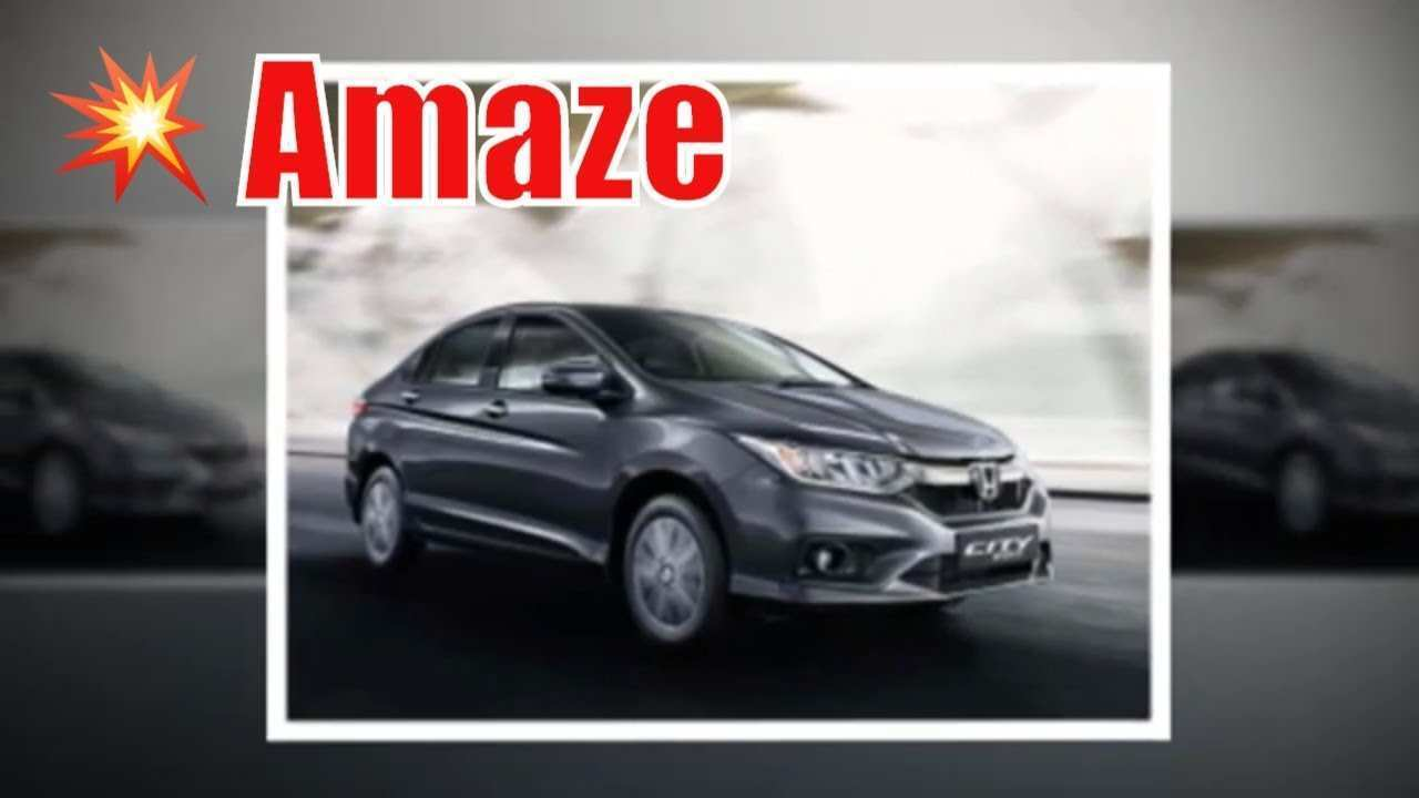 23 The Best Honda Amaze 2020 Pricing