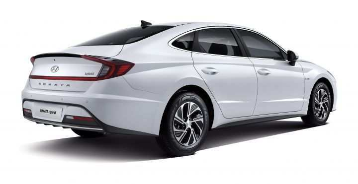 23 The Best Hyundai Sonata 2020 Price In India New Model And Performance