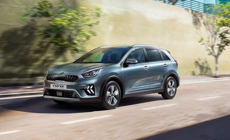 23 The Best Kia Niro 2020 Exterior And Interior