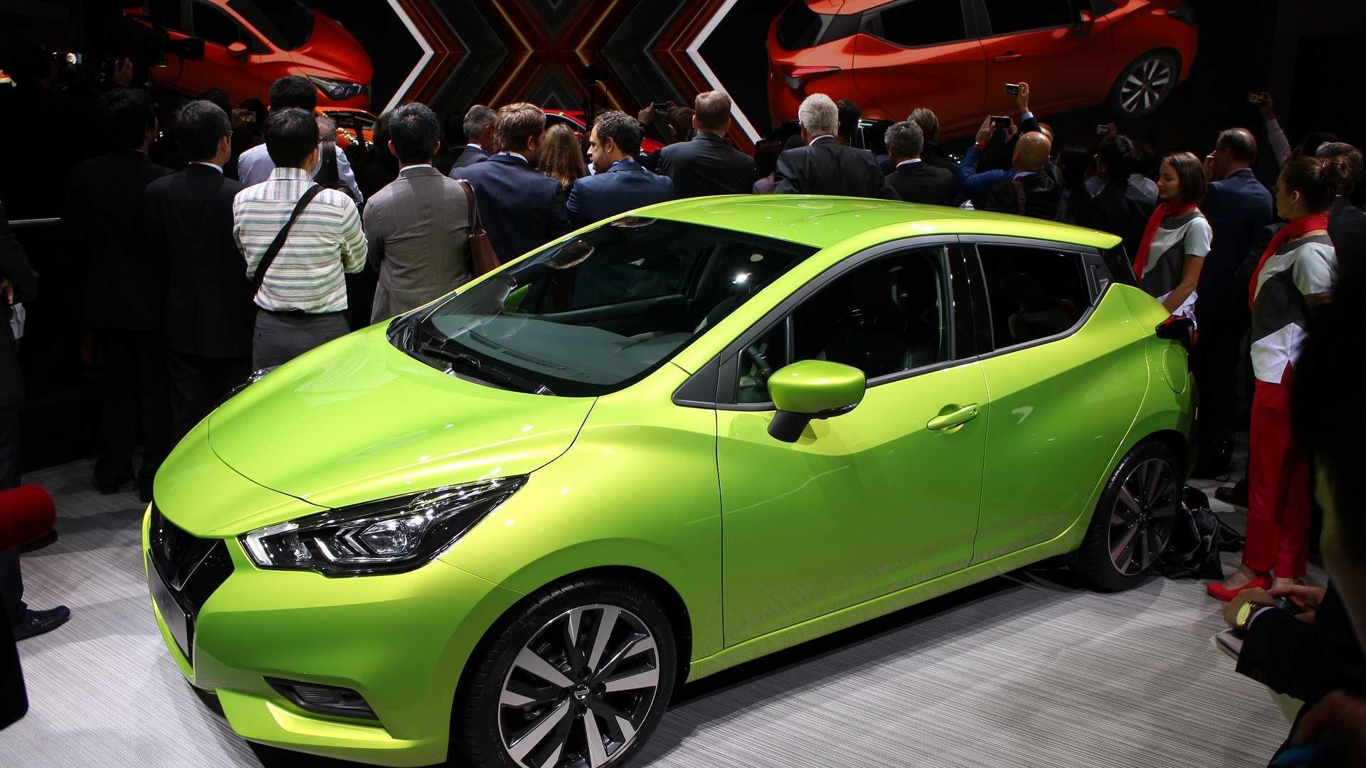 23 The Best Nissan Micra 2020 Canada Concept And Review