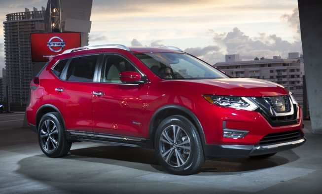 23 The Best Nissan Rogue 2020 Canada New Review