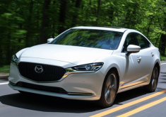 When Will The 2020 Mazda 6 Be Released