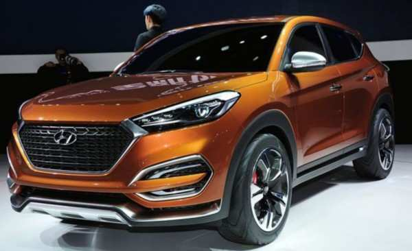 23 The Hyundai Tucson 2020 Review Spesification
