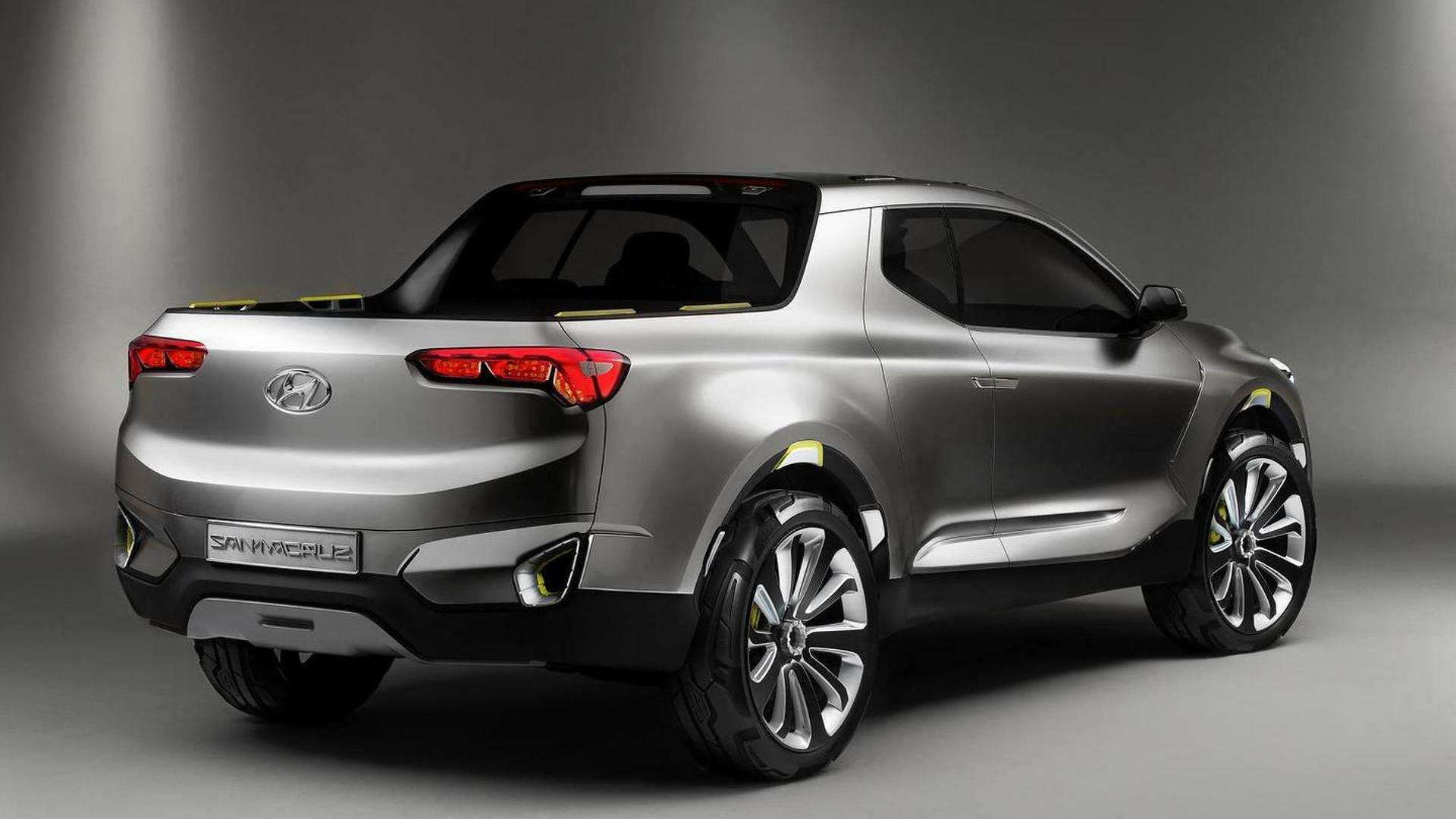 23 The Kia Pickup 2020 Redesign And Review