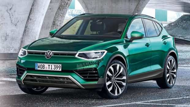 23 The Volkswagen Suv 2020 Redesign
