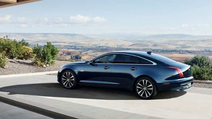 24 A 2019 Jaguar Xj Price New Model And Performance