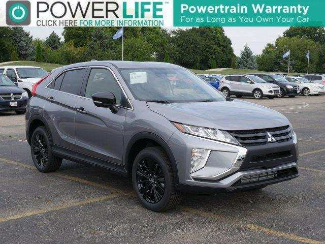 24 A 2019 Mitsubishi Cross Redesign And Concept