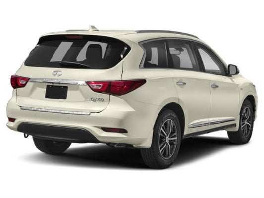 24 A 2020 Infiniti Qx60 Luxe Pictures