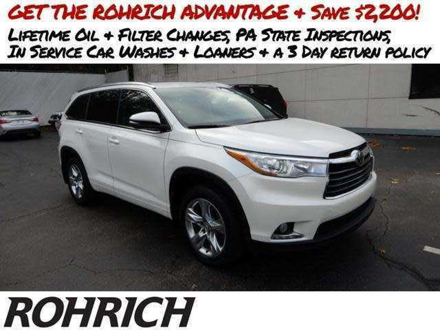 24 A Rohrich Toyota 2020 W Liberty Ave Pittsburgh Pa 15226 Pictures