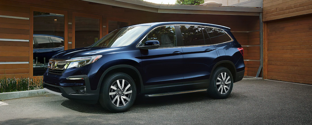 24 A What Will The 2020 Honda Pilot Look Like Interior