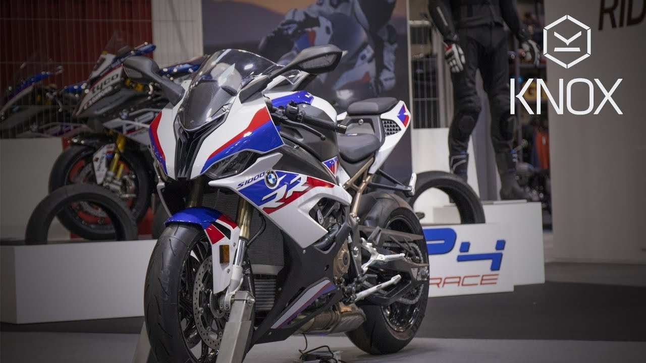 24 All New 2019 Bmw Hp4 Performance and New Engine