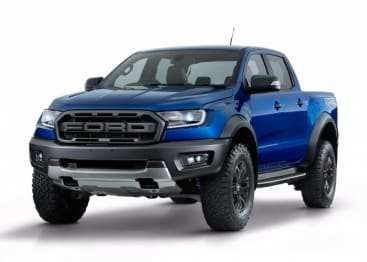 24 All New 2019 Ford Ranger Engine Options Release