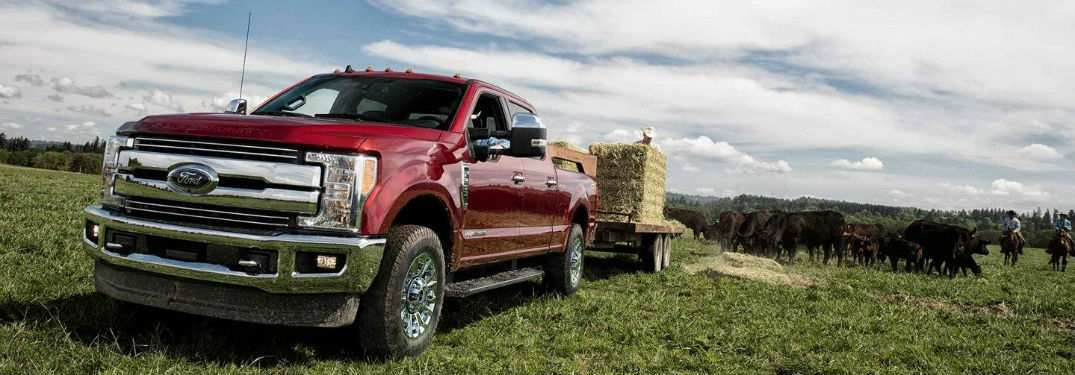 24 All New 2019 Ford Super Duty Diesel Interior
